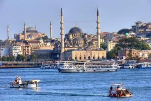 Visum Istanbul